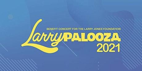 LarryPalooza tickets