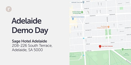 Adelaide Demo Day | Sat 13th March tickets