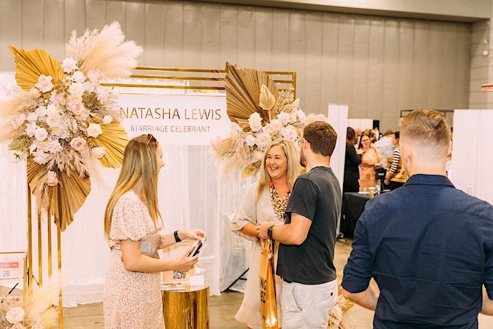 Randwick's  Annual Wedding Expo 2021 image