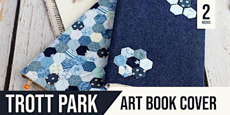 Art Book Cover   | 2 Weeks | Trott Park tickets