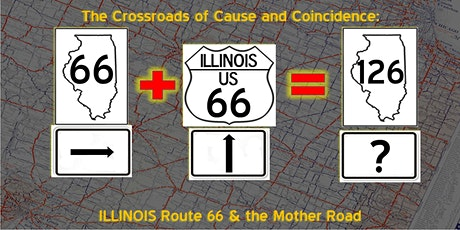 Windy City Road Warrior - Route 66 on the 6th - March 2021 tickets