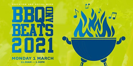 Education & Social Work Orientation: BBQ and Beats tickets