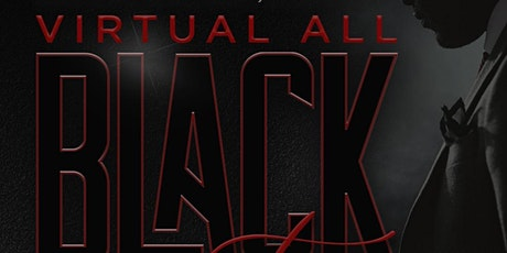 THE LDAC VIRTUAL - ALL BLACK PARTY (2021) tickets