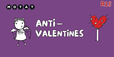 Anti-Valentines tickets