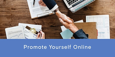 Promote Yourself Online tickets