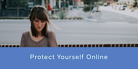 Protect Yourself Online tickets