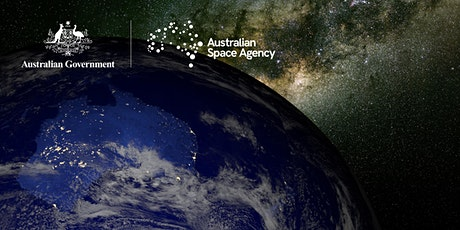 Australian Space Agency Comms Technologies & Services Roadmap info session tickets