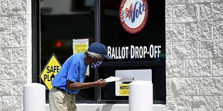 Post 2020 Election Recap with the Manatee Supervisor of Elections tickets
