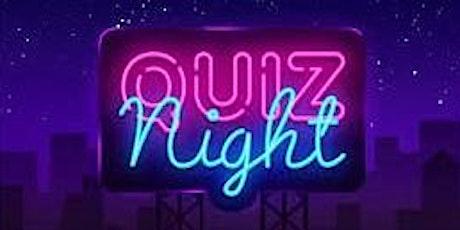 Flourish April Foolz Quiz Night tickets