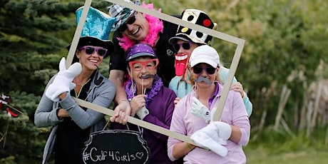 Golf for Girls Charity Classic 2021 - 10th Anniversary tickets