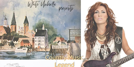 Jo Dee Messina Concert (Maola at  Riverside-Outside event) tickets