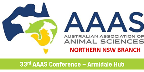 33rd AAAS Conference Armidale Hub tickets