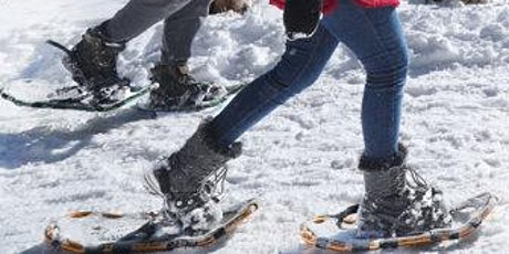 Snowshoeing Hike tickets