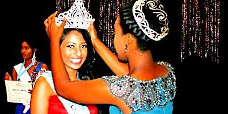 Miss Caribbean US Beauty Pageant 2021 - Scholarship Fundraiser tickets