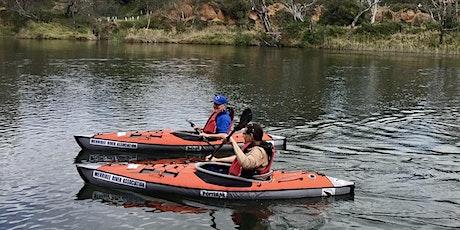 On Waterways at Bungeys Hole tickets