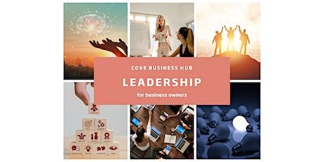 Leadership Program: Experience Design tickets