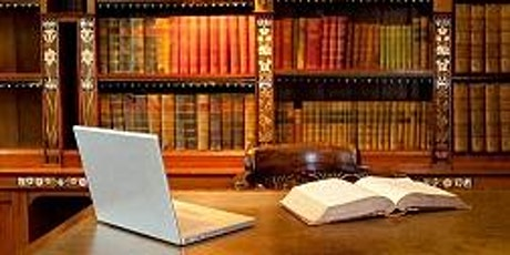 Law Library CPD Session - Lexis Advance training tickets