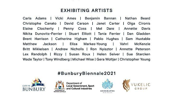 Bunbury Biennale Hangover Breakfast image