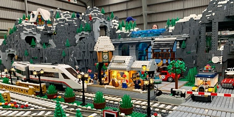 Illawarra Annual Brick Show 2021 tickets