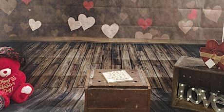 Be Mine, Little Valentine tickets
