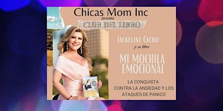 Club del Libro de Chicas Mom, Inc entradas
