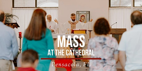 Cathedral Masses: January 23-24 tickets