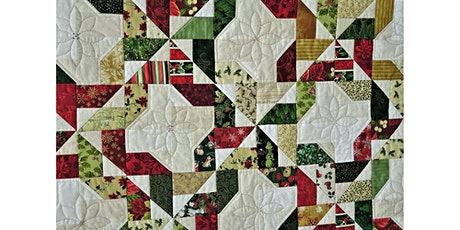 Copy of Very Snuggly Quilt Program - Rosebud Library 19 Feb: 1pm tickets