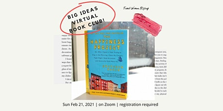 Tamil Women Rising Book Club and Social tickets