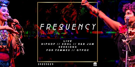 Copy of Frequency Jam at Civic Underground Wednesday 24 February 9pm tickets