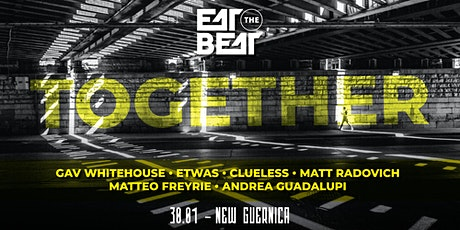 Eat The Beat : Together tickets