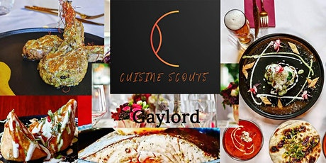 Indian Delicacy Lunch at GayLord - 10% off Menu tickets