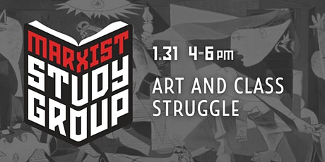 Art and Class Struggle tickets