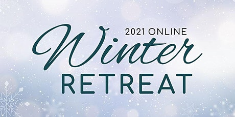 2021 Online Winter Retreat tickets