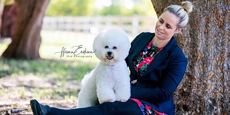 Schnauzer Breed Specific Workshop presented by Master Groomer Naomi Conroy tickets