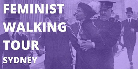 Feminist and LGBTIQ+ Walking Tour 2021 tickets