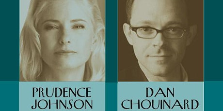 The Great American Songbook on Love with Prudence and Dan - Dunsmore Room tickets