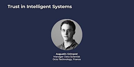 VIRTUAL: MLUX Paris x Octo - Trust in Intelligent Systems tickets