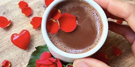Valentine's Day Cacao Ceremony - Reservations Required tickets