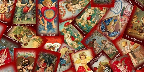 Carl Young Tarot Reading, NLP, Hypnotherapy at Ipso Facto February 14, 2-6 tickets