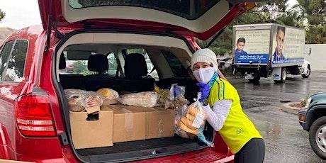 VNARP & SJVRC Gives Back: Tet Food Distribution tickets