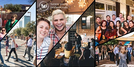 DISCOVER  TYP -  Teams, Committees and YOU! tickets