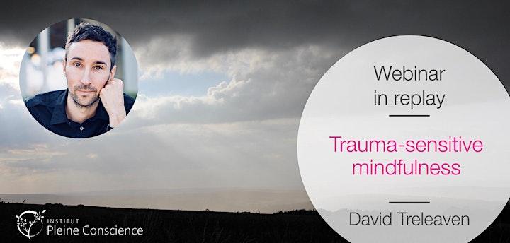 Image pour Séminaire en ligne avec David Treleaven - replay