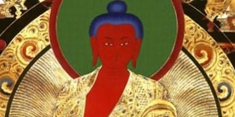 31st  Jan 21 Sun 1 PM Monthly Amitabha Sutra/88 Buddhas Chanting in Chinese tickets