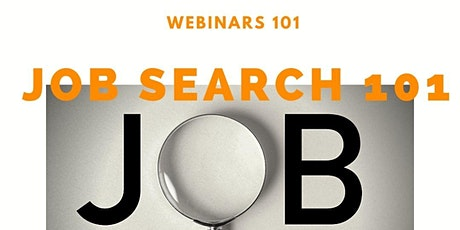 JOB SEARCH 101: Learn the top 5 ways to kickstart your job hunt tickets