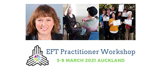 EFT Practitioner Training Auckland tickets