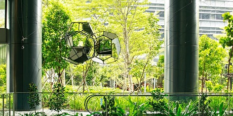 Tour: Culture City. Culture Scape. Public Art Trail tickets