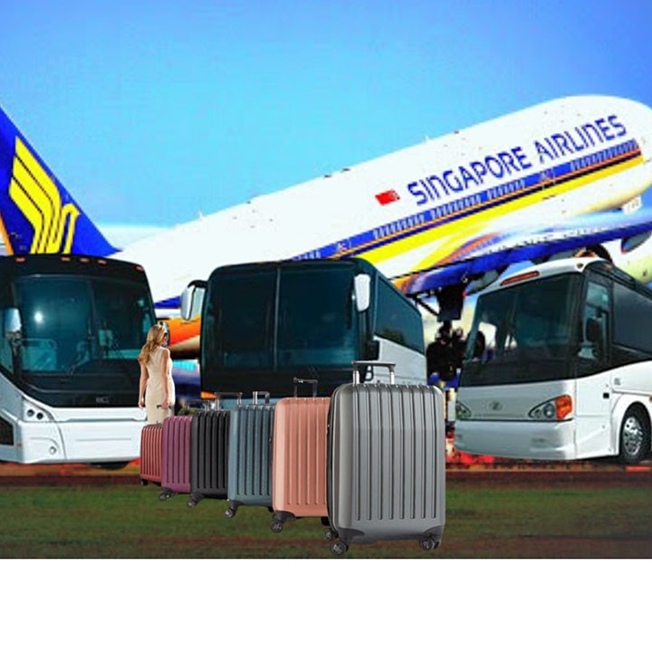 Bus Charter Singapore image
