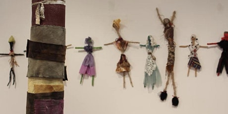 Create Narrandera - Healing & Wellbeing Stick Doll Making Workshop tickets