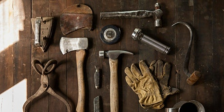 Belmont Interest Group: What is a Men's Shed? tickets