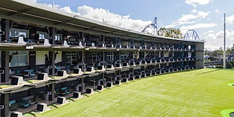 Come and Try Golf - Topgolf QLD - 12 April 2021 tickets